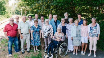 Sp.a, voor kandidaten van 42 tot 93 jaar