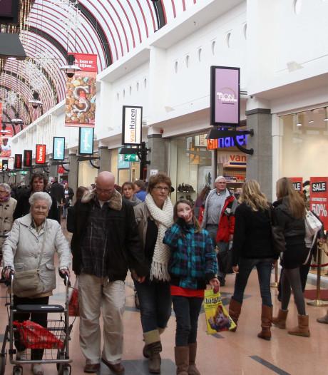 Herinrichting openbare ruimte bij winkelcentrum De Struytse Hoeck kan van start