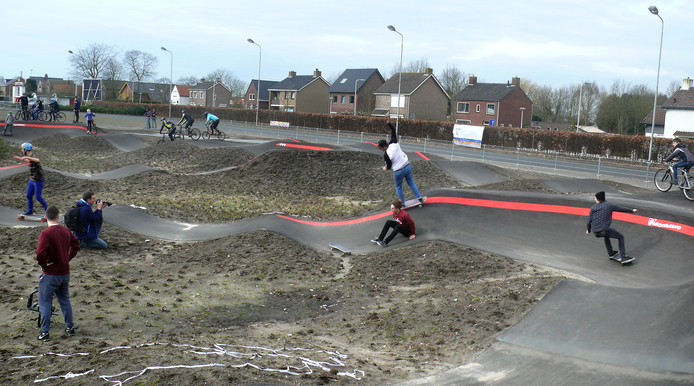 WielerExperience Roosendaal geopend, zo ziet het er uit