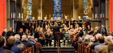 Smaakvolle uitvoering van Brittens Sinterklaascantate in de Cathrien
