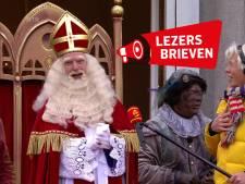 Reacties op Sinterklaasintocht: 'Intocht is grandioos in beeld gebracht'