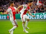 De klinkende thuiszege van Ajax door de lens van Pim Ras