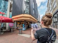 Patatkraam met Photoshop vervangen door koffietent om huis sneller te verkopen