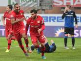 Leverkusen boekt ruime zege na flitsende start in Paderborn