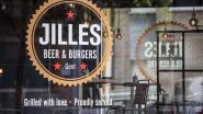 """Hamburgerzaak met passende biertjes nieuw op Grote Markt in Kortrijk: """"Jilles staat voor kwaliteit"""""""