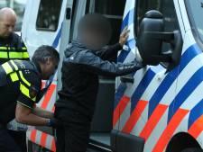 Mogelijk schoten gelost bij mishandeling in Zoetermeer