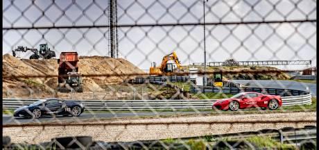 'Circuit Zandvoort egaliseert duinen illegaal'