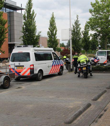 Hardrijders betrapt bij grote verkeerscontrole in Haarle, Holten en Rijssen