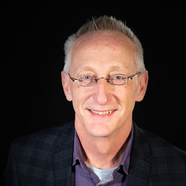 Hoogleraar bestuurskunde Paul 't Hart. Beeld -