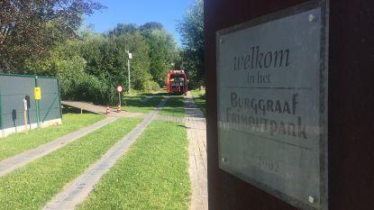 Buurtbewoner (74) wordt onwel en sterft in stadspark in Poperinge