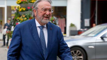 Herman De Croo neemt na meer dan 50 jaar afscheid van politiek