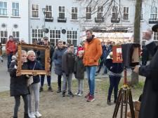 Dickensnight in Helmond weer ouderwets druk met dank aan het weer