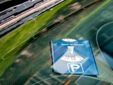 Proef gratis parkeren Veenendaal geslaagd