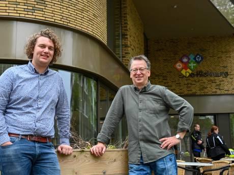 Harderwijkse gebedsgenezers: 'In Afrika maaien we met de combine: in Nederland nog met de zeis'