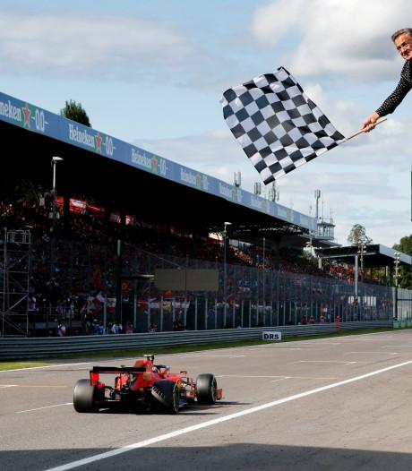 Les GP des Pays-Bas, d'Espagne et de Monaco reportés à une date ultérieure