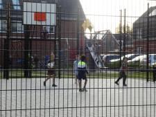 Overlastgevende voetbalkooi blijkt niet 'geluidsarm', omwonenden zijn de herrie helemaal beu