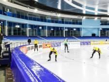 Sven Kramer treurt om Thialf: 'We betalen bakken geld voor slecht ijs'