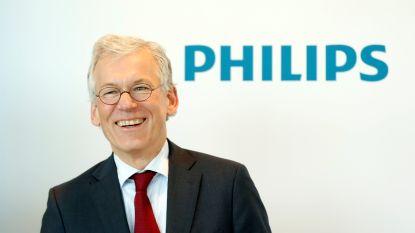 Philips verrast met hoger dividend