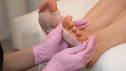 Getest: Medische pedicure voor fitte voeten