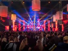 Vier aanhoudingen op WOO HAH! festival verricht, vrouw mishandelde beveiligster