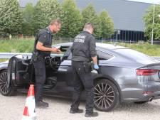 Grote controle gemeente Den Bosch, politie en douane