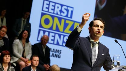 """Vlaams Belang komt op in alle Waalse provincies, """"maar we geven er geen euro campagnegeld aan uit"""""""