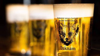 De Reynaert serveert Vosken in nieuw bierglas