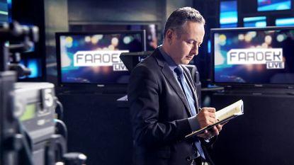 Bekijk hier live: de eerste tips na de uitzending van Faroek