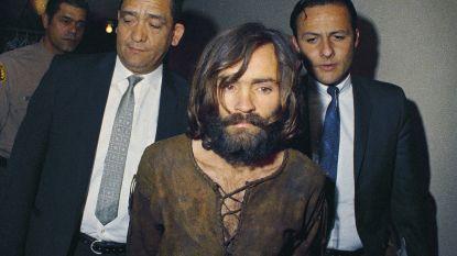 Kleinzoon wint bizar juridisch gevecht en mag lijk seriemoordenaar Charles Manson ophalen