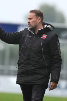 RKHVV versterkt de defensie met speler Jong De Graafschap