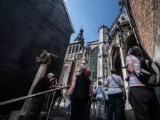 Bezoekers van Stevenskerk gaan entree betalen