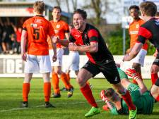 De Treffers verrast koploper Katwijk opnieuw