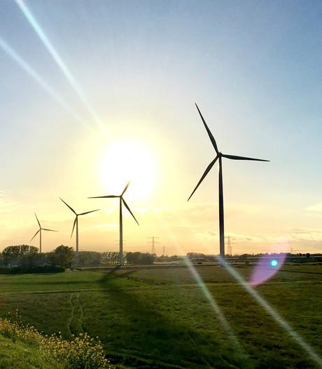 Drimmelen vraagt inwoners die willen meepraten over windmolens zich te melden