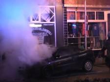 Twee keer raak dit weekend: al veertien autobranden in Enschede