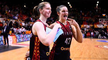 """Belgian Cats na olympische kwalificatie: """"We zijn klaar voor Tokio"""""""