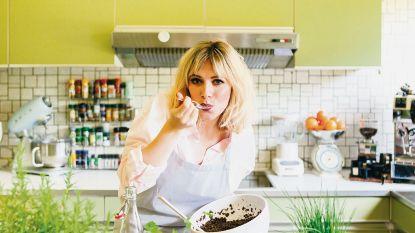 Ontbijten op het ritme van onderneemster Véronique Leysen