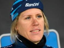 Ellen van Dijk uit Woerden verdedigt NK-titel