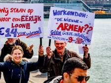 Dringende oproep van Amersfoortse SP: Verhoog minimumloon naar 14 euro per uur