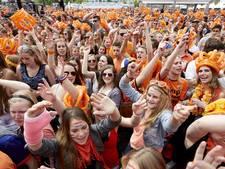 Voetbalclub Opheusden stopt met Koningsdag