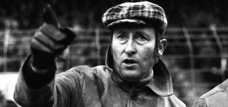 'Rusteloze Rudi' Gutendorf, recordtrainer van 55 clubs in 32 landen, overleden (93)