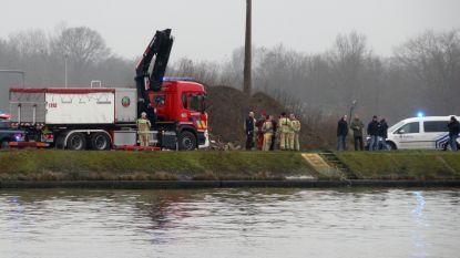 Lichaam van vermiste Nijlenaar gevonden in Albertkanaal