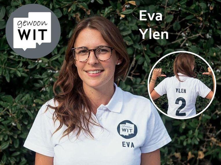 Eva Ylen, attaché-inspecteur bij de FOD Financiën
