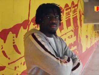 """KV Mechelen-aanwinst Rocky Bushiri: """"Malinwa zit in de goede flow. In zo een team wil je spelen"""""""
