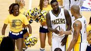 Indiana Pacers brengen spanning terug in play-offs