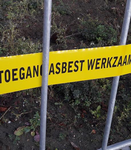 Verbod van de baan: ademruimte voor  asbesteigenaren