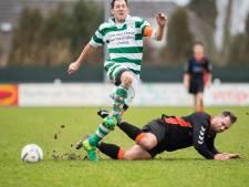 Goal met een luchtje zorgt voor gelijkspel bij Venhorst - WSC