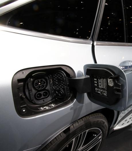 Energieprof door de bocht: Elektrische auto al bij 378.843 kilometer groener