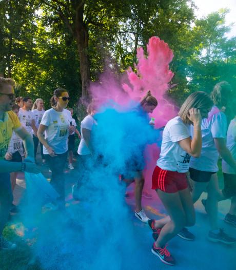 Full Color Festival in Kampen verschuift jubileumeditie van juni naar augustus