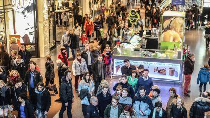Kortrijkse winkeliers openen nu zondag hun deuren