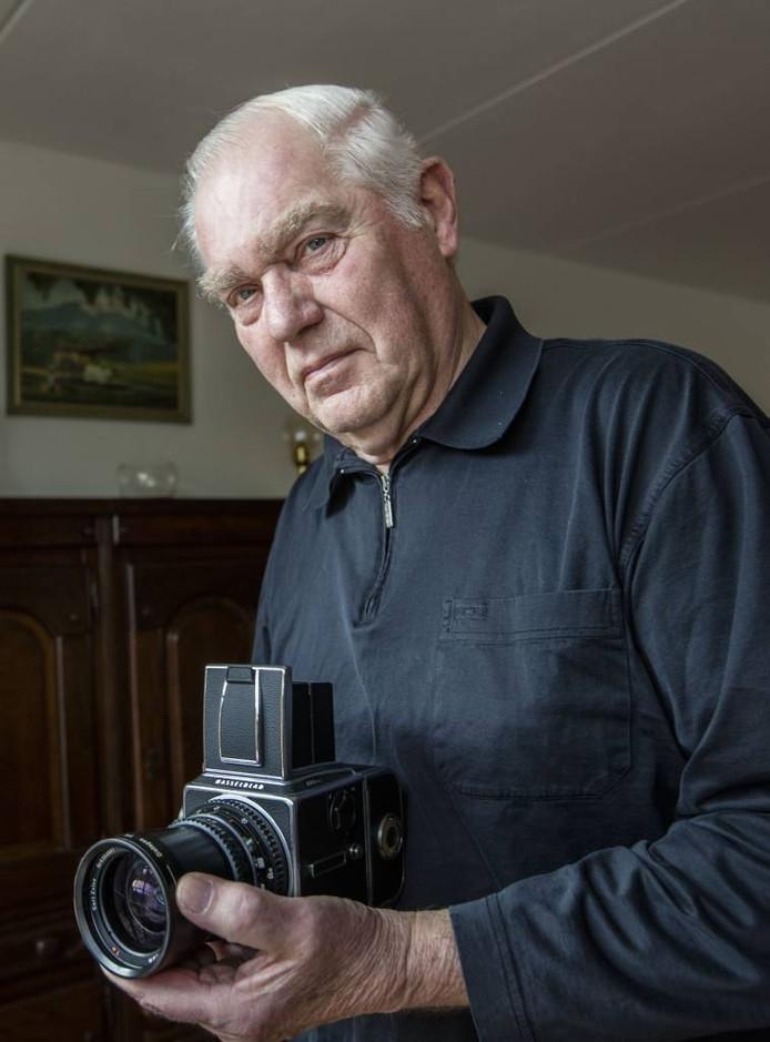 foto Ton van de Meulenhof